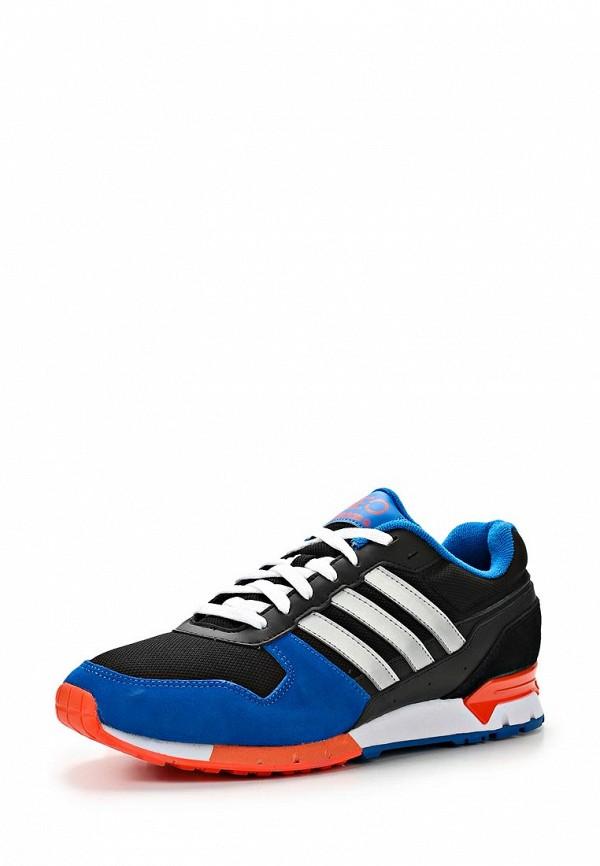 Мужские кроссовки Adidas Performance (Адидас Перфоманс) X73525: изображение 1