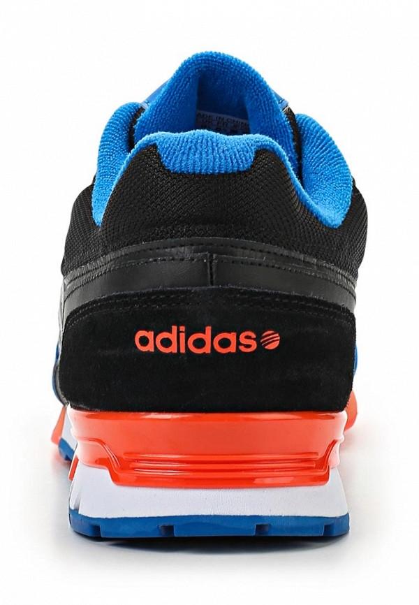 Мужские кроссовки Adidas Performance (Адидас Перфоманс) X73525: изображение 2