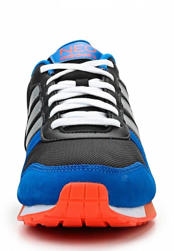 Мужские кроссовки Adidas Performance (Адидас Перфоманс) X73525: изображение 4