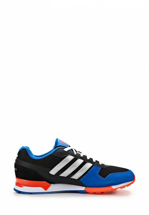 Мужские кроссовки Adidas Performance (Адидас Перфоманс) X73525: изображение 5