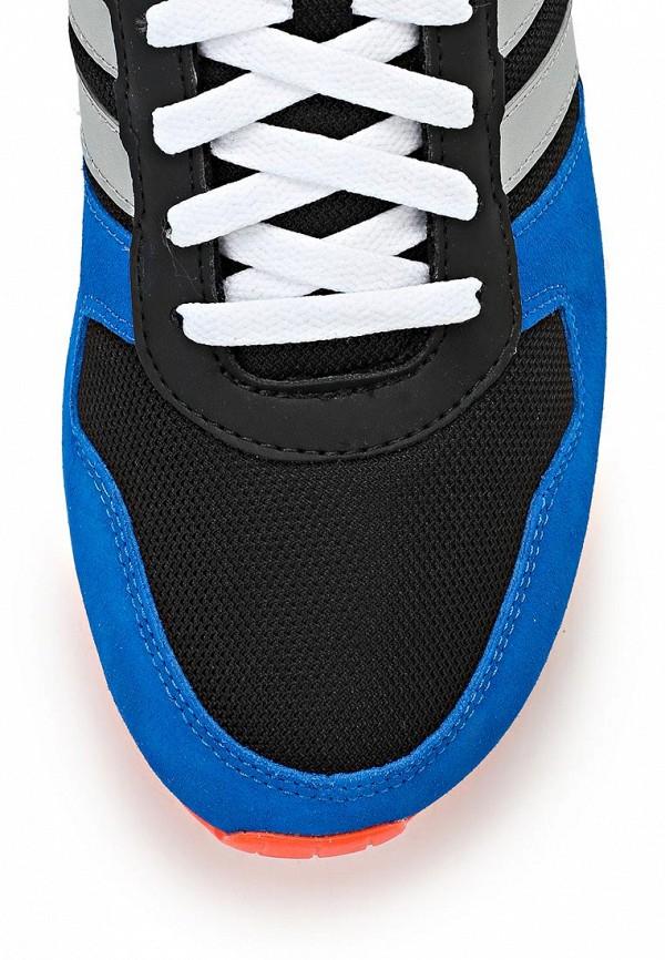 Мужские кроссовки Adidas Performance (Адидас Перфоманс) X73525: изображение 6