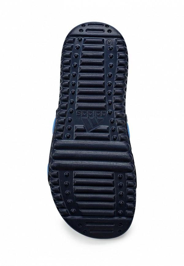 Мужские сланцы Adidas Performance (Адидас Перфоманс) 010629: изображение 5