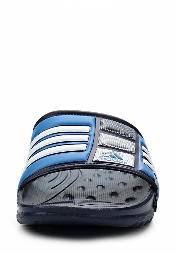 Мужские сланцы Adidas Performance (Адидас Перфоманс) 010629: изображение 7