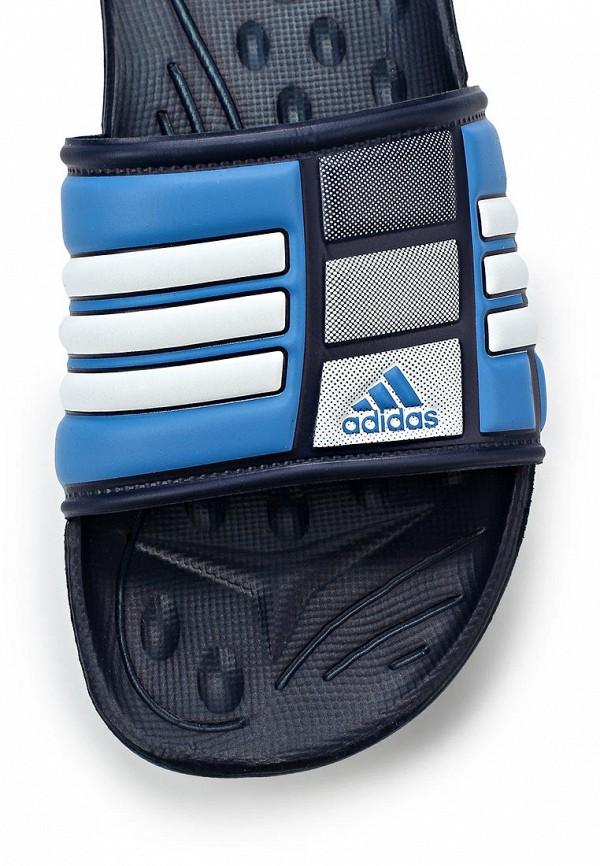 Мужские сланцы Adidas Performance (Адидас Перфоманс) 010629: изображение 11