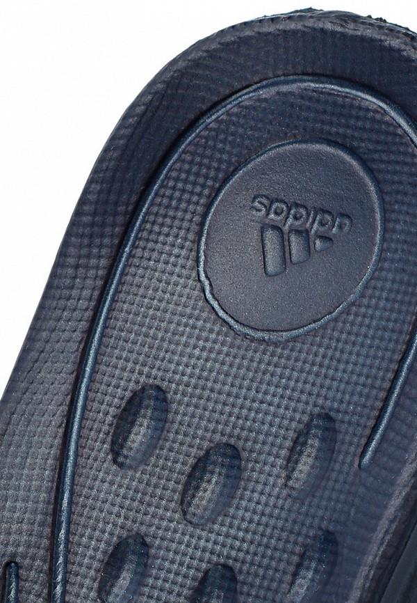 Мужские сланцы Adidas Performance (Адидас Перфоманс) 010629: изображение 13