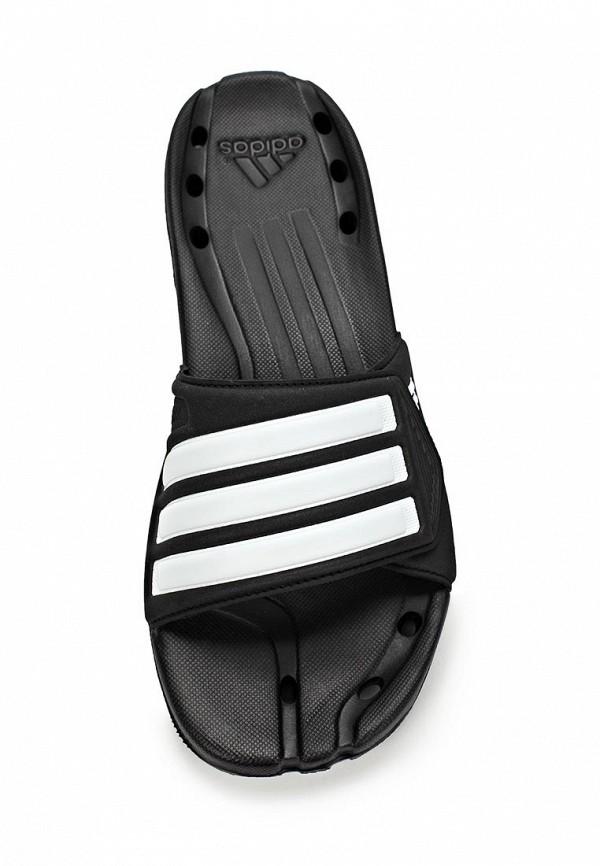 Мужские сланцы Adidas Performance (Адидас Перфоманс) G14440: изображение 6