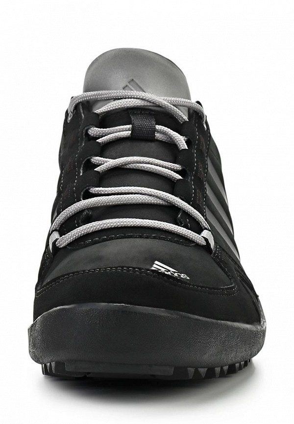 Мужские кроссовки Adidas Performance (Адидас Перфоманс) G61604: изображение 8