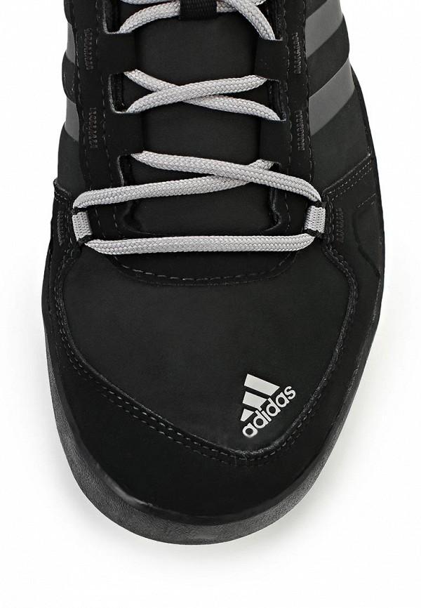 Мужские кроссовки Adidas Performance (Адидас Перфоманс) G61604: изображение 12
