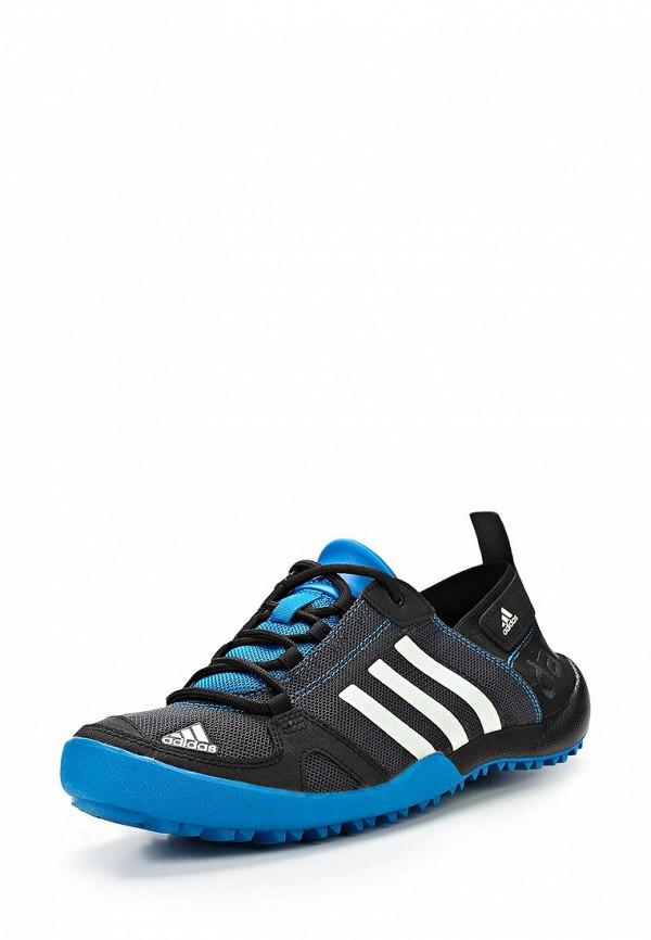 Мужские кроссовки Adidas Performance (Адидас Перфоманс) G64437: изображение 1