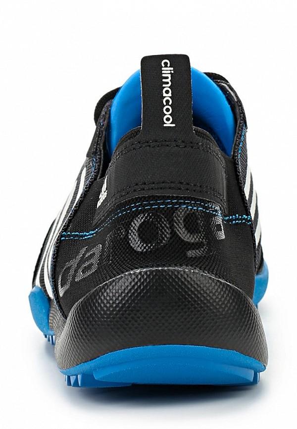 Мужские кроссовки Adidas Performance (Адидас Перфоманс) G64437: изображение 2