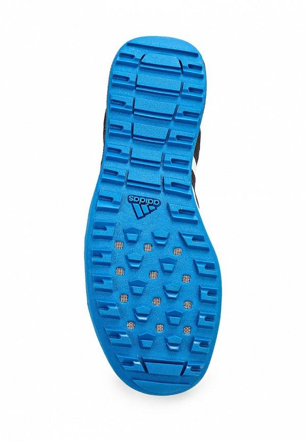 Мужские кроссовки Adidas Performance (Адидас Перфоманс) G64437: изображение 3