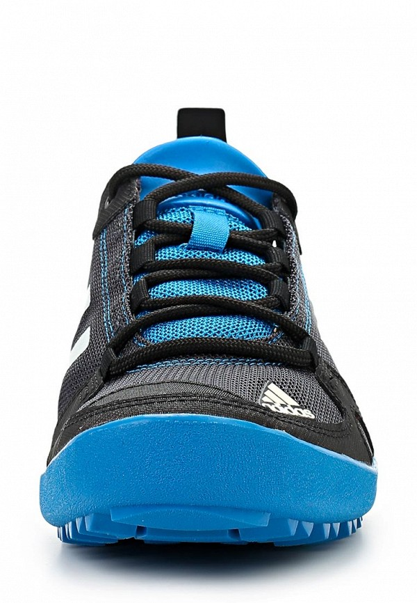 Мужские кроссовки Adidas Performance (Адидас Перфоманс) G64437: изображение 4