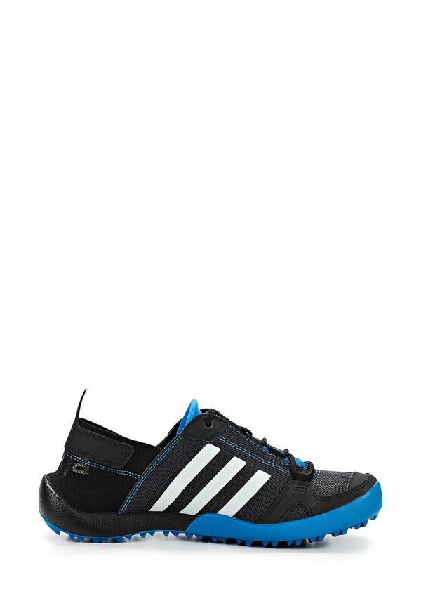 Мужские кроссовки Adidas Performance (Адидас Перфоманс) G64437: изображение 5