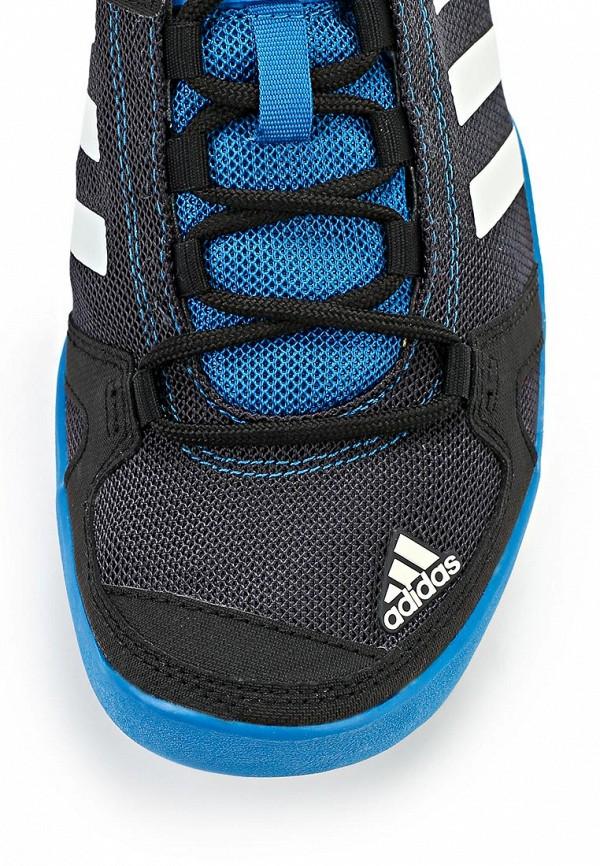 Мужские кроссовки Adidas Performance (Адидас Перфоманс) G64437: изображение 6