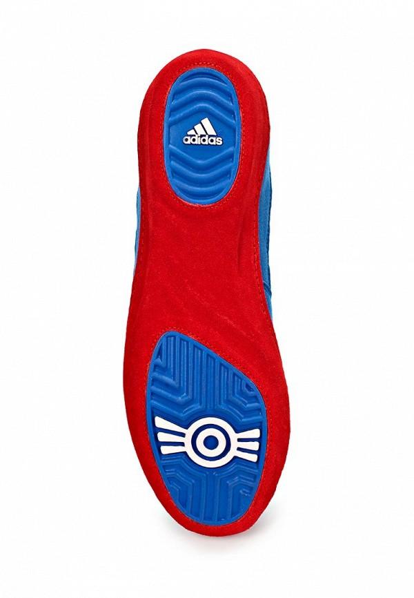 Мужские кроссовки Adidas Performance (Адидас Перфоманс) G96427: изображение 2