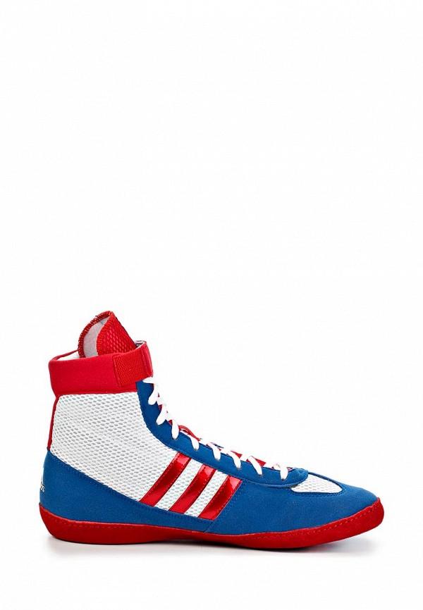 Мужские кроссовки Adidas Performance (Адидас Перфоманс) G96427: изображение 4