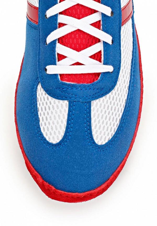 Мужские кроссовки Adidas Performance (Адидас Перфоманс) G96427: изображение 5