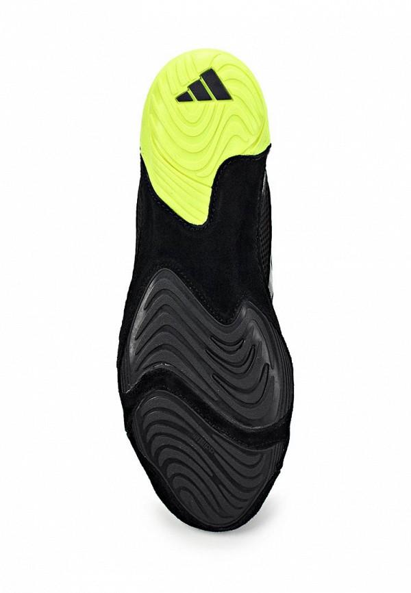 Мужские кроссовки Adidas Performance (Адидас Перфоманс) G96624: изображение 2