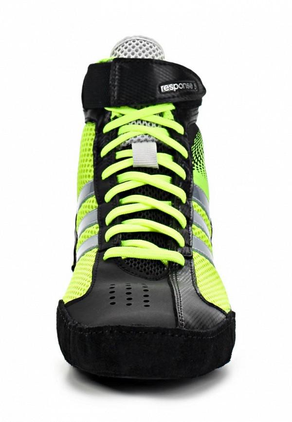 Мужские кроссовки Adidas Performance (Адидас Перфоманс) G96624: изображение 3