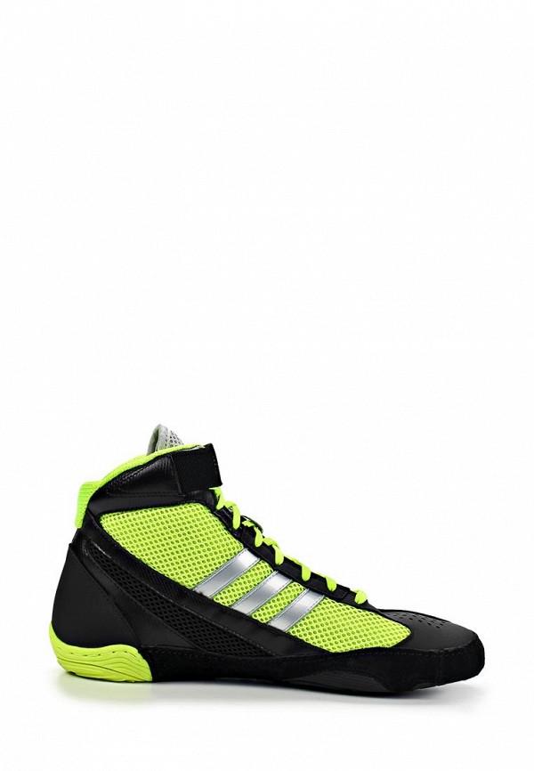 Мужские кроссовки Adidas Performance (Адидас Перфоманс) G96624: изображение 4