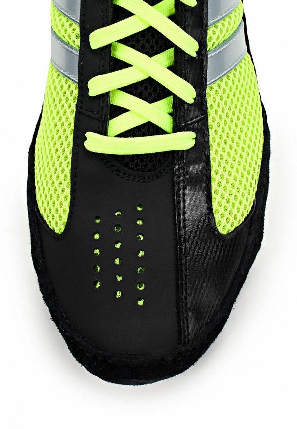 Мужские кроссовки Adidas Performance (Адидас Перфоманс) G96624: изображение 5