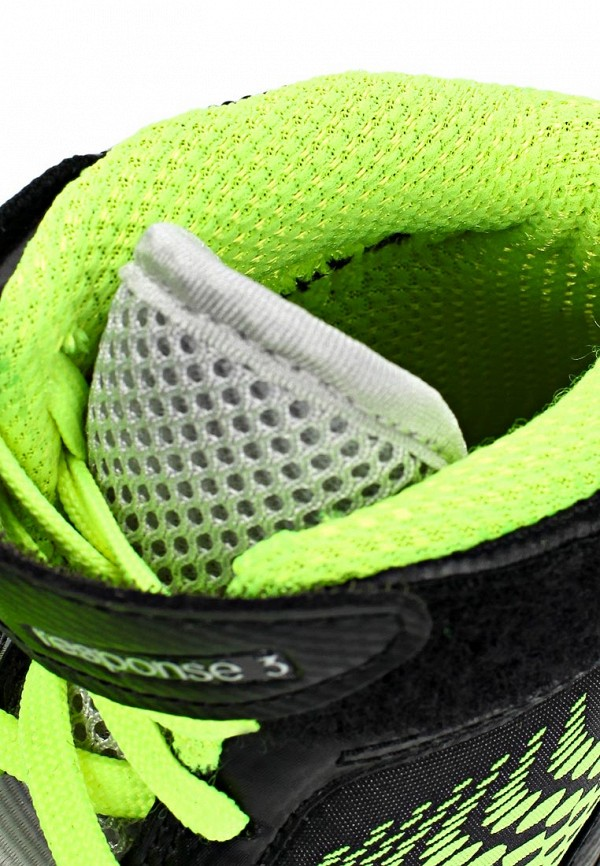 Мужские кроссовки Adidas Performance (Адидас Перфоманс) G96624: изображение 6