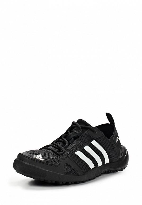 Мужские кроссовки Adidas Performance (Адидас Перфоманс) Q21031: изображение 1