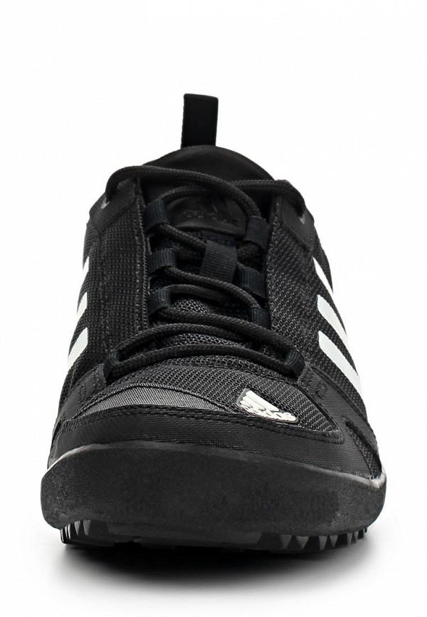 Мужские кроссовки Adidas Performance (Адидас Перфоманс) Q21031: изображение 4