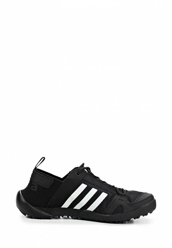 Мужские кроссовки Adidas Performance (Адидас Перфоманс) Q21031: изображение 5