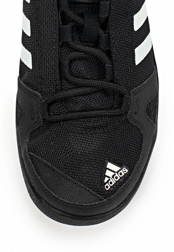 Мужские кроссовки Adidas Performance (Адидас Перфоманс) Q21031: изображение 6