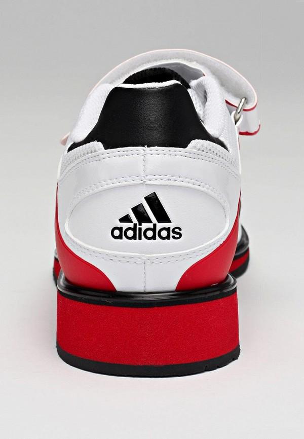 Мужские кроссовки Adidas Performance (Адидас Перфоманс) G175631: изображение 2