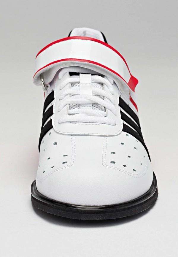 Мужские кроссовки Adidas Performance (Адидас Перфоманс) G175631: изображение 4