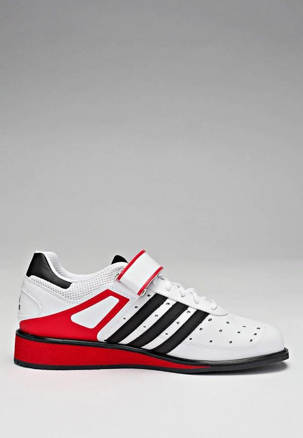 Мужские кроссовки Adidas Performance (Адидас Перфоманс) G175631: изображение 5
