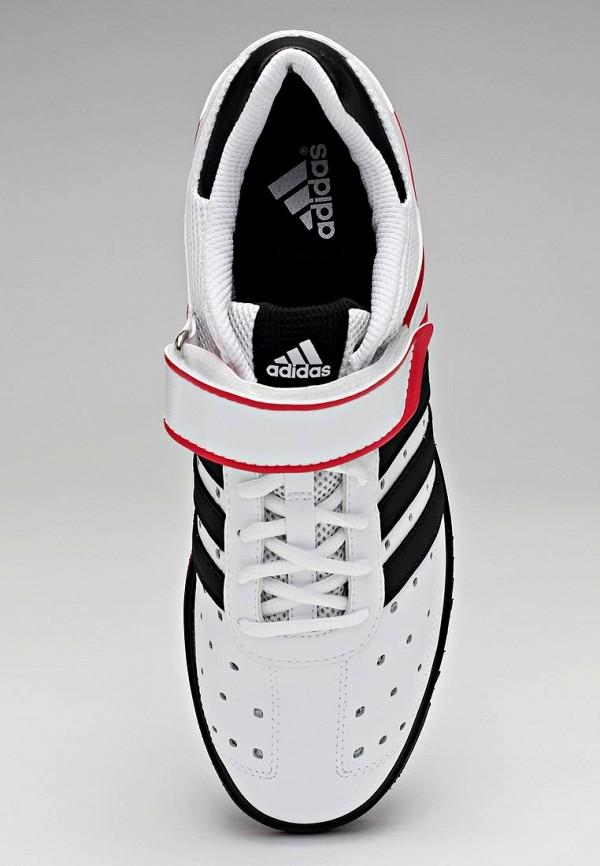 Мужские кроссовки Adidas Performance (Адидас Перфоманс) G175631: изображение 6