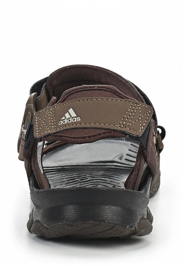 Мужские сандалии Adidas Performance (Адидас Перфоманс) D66456: изображение 3