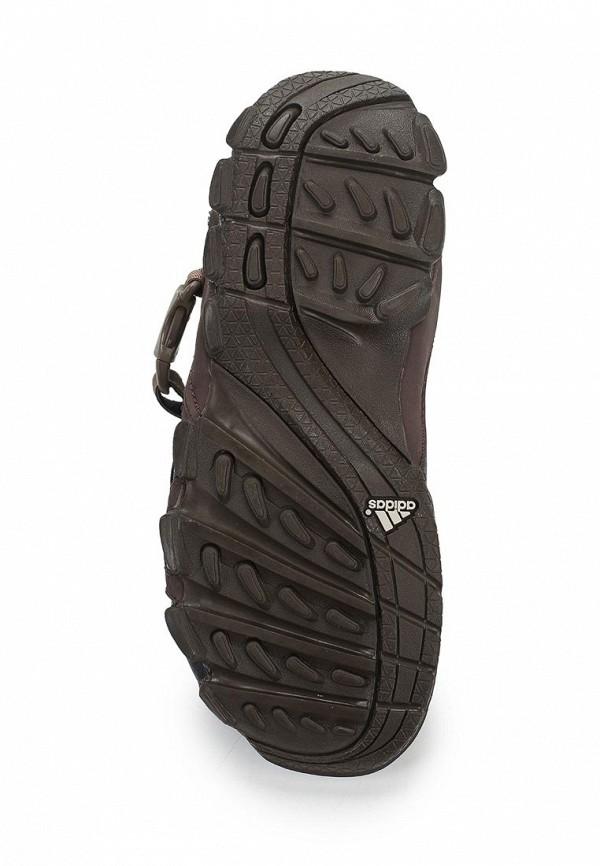 Мужские сандалии Adidas Performance (Адидас Перфоманс) D66456: изображение 5