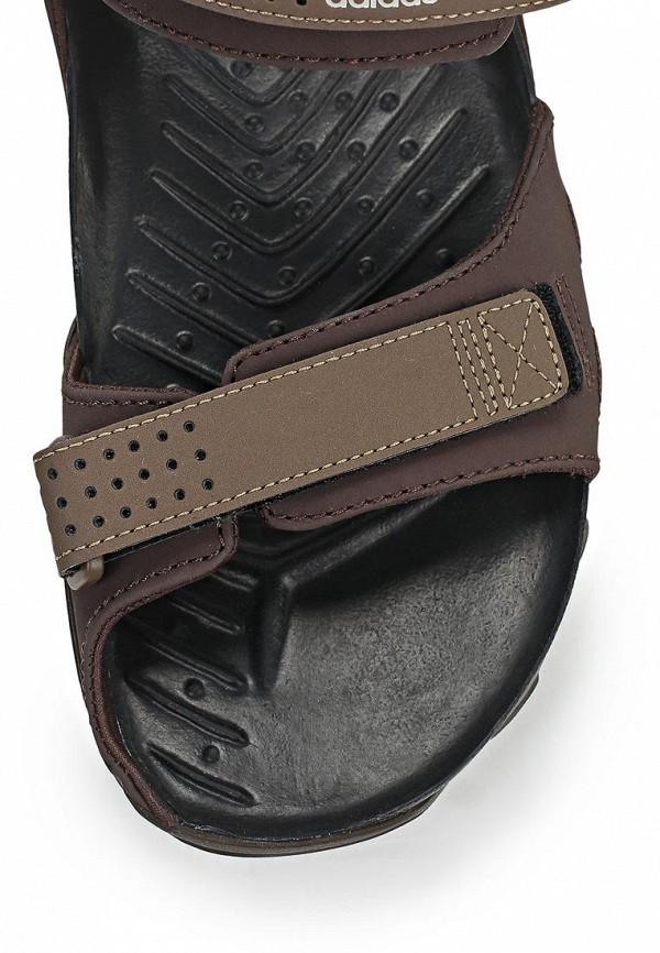 Мужские сандалии Adidas Performance (Адидас Перфоманс) D66456: изображение 11