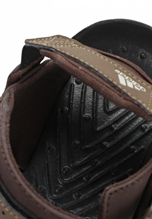 Мужские сандалии Adidas Performance (Адидас Перфоманс) D66456: изображение 13