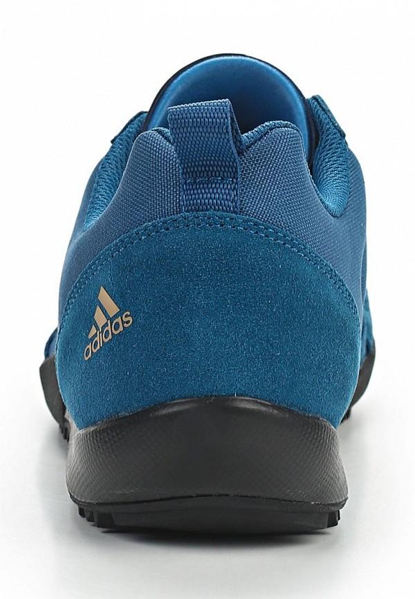 Мужские кроссовки Adidas Performance (Адидас Перфоманс) D66605: изображение 3