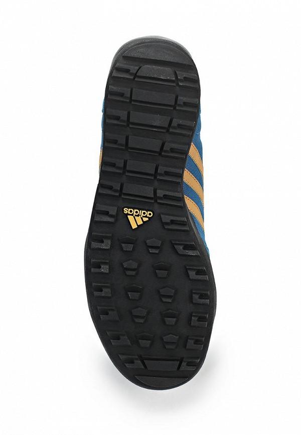 Мужские кроссовки Adidas Performance (Адидас Перфоманс) D66605: изображение 5