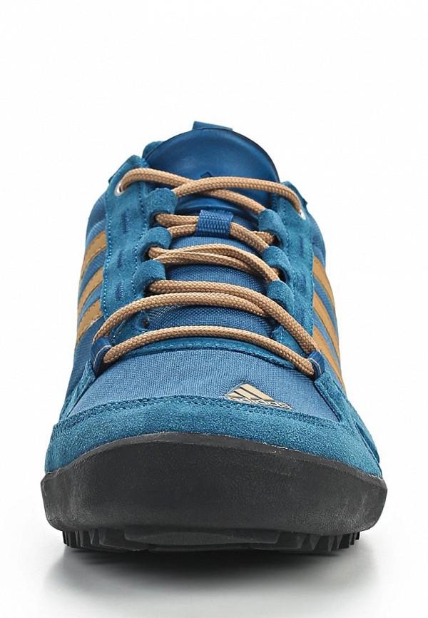 Мужские кроссовки Adidas Performance (Адидас Перфоманс) D66605: изображение 7