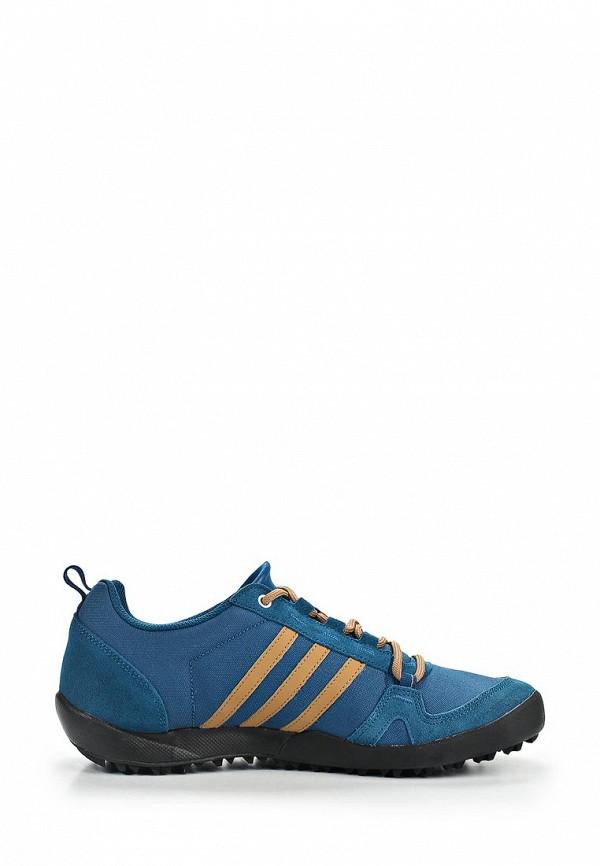 Мужские кроссовки Adidas Performance (Адидас Перфоманс) D66605: изображение 9