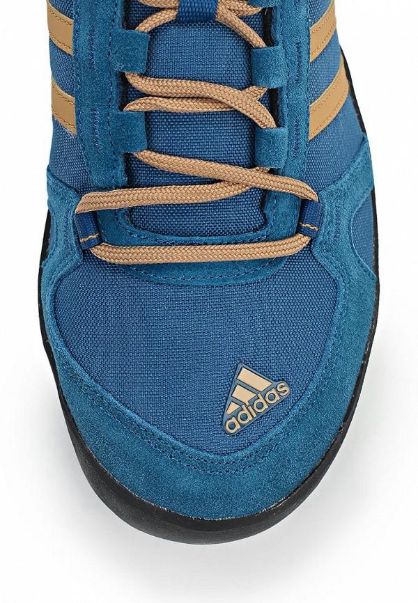 Мужские кроссовки Adidas Performance (Адидас Перфоманс) D66605: изображение 11