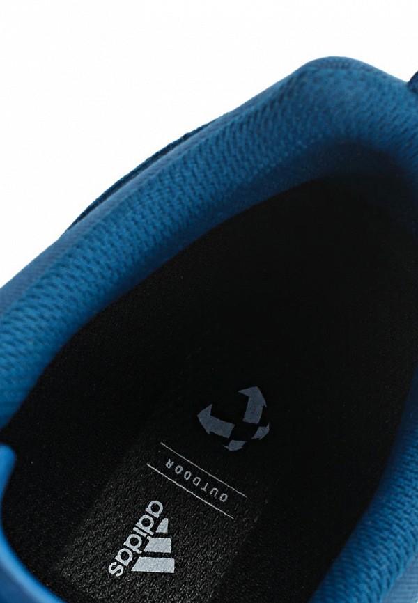 Мужские кроссовки Adidas Performance (Адидас Перфоманс) D66605: изображение 13