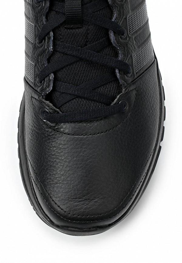 Мужские кроссовки Adidas Performance (Адидас Перфоманс) D66621: изображение 12