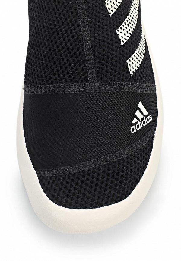 Мужские кроссовки Adidas Performance (Адидас Перфоманс) D66963: изображение 11