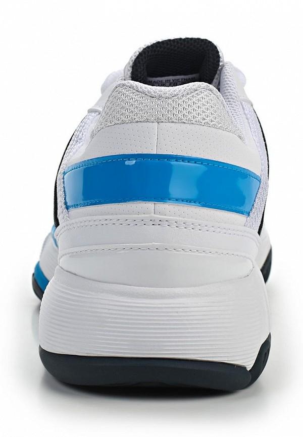 Мужские кроссовки Adidas Performance (Адидас Перфоманс) F32351: изображение 2