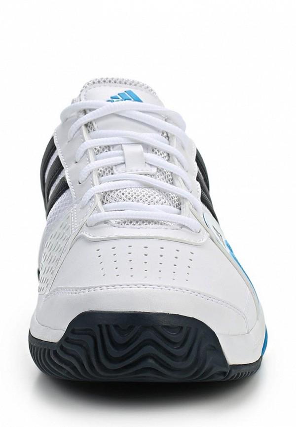 Мужские кроссовки Adidas Performance (Адидас Перфоманс) F32351: изображение 4