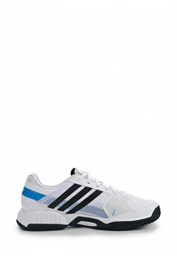 Мужские кроссовки Adidas Performance (Адидас Перфоманс) F32351: изображение 5
