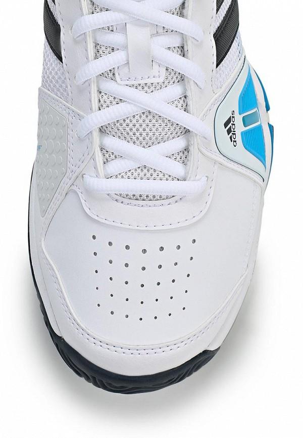 Мужские кроссовки Adidas Performance (Адидас Перфоманс) F32351: изображение 6